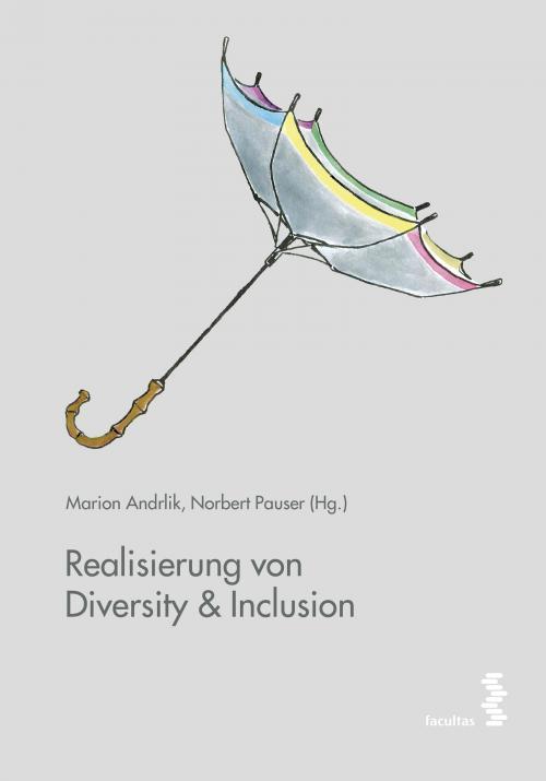 Realisierung von Diversity & Inclusion cover