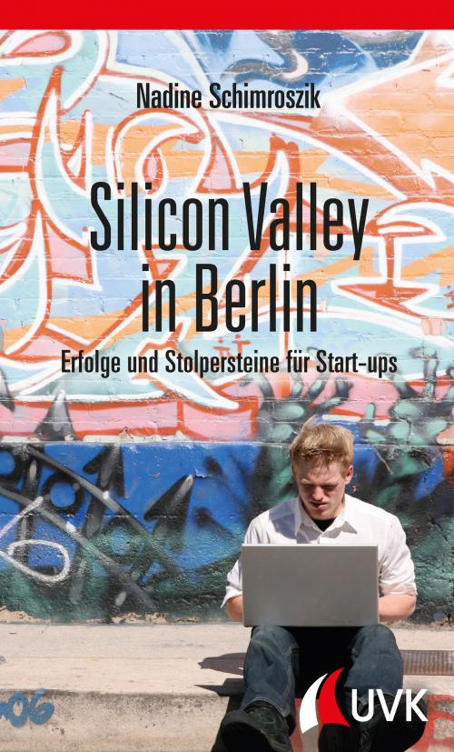 Silicon Valley in Berlin cover