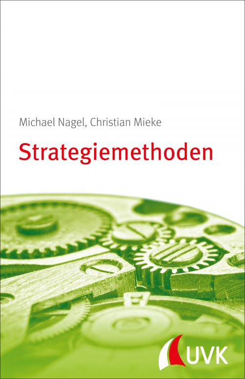 Strategiemethoden cover