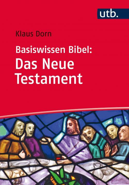 Basiswissen Bibel: Das Neue Testament cover