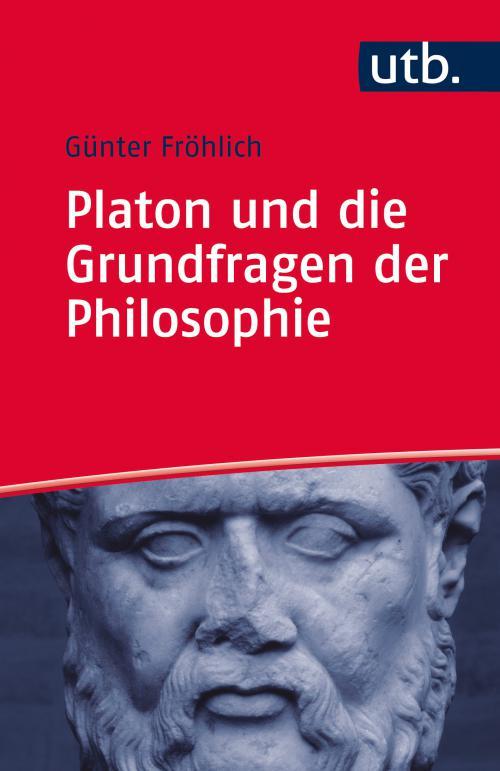 Platon und die Grundfragen der Philosophie cover