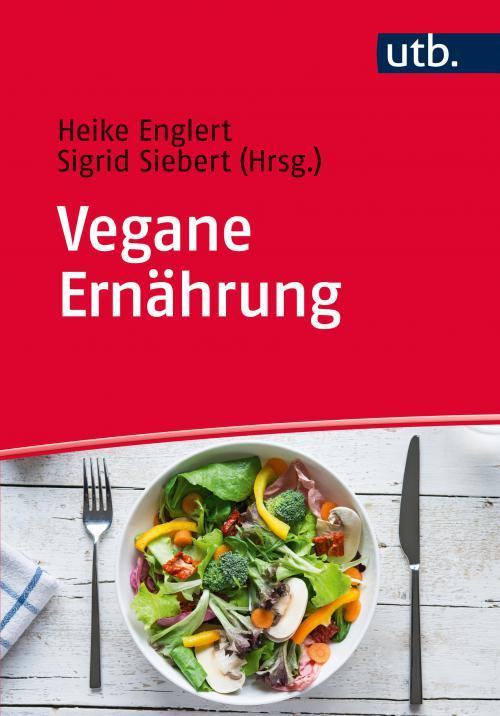 Vegane Ernährung cover