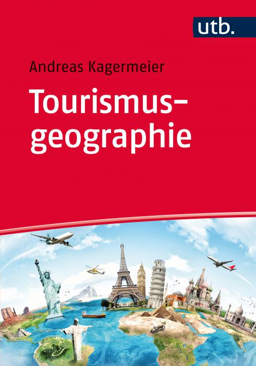 Tourismusgeographie cover
