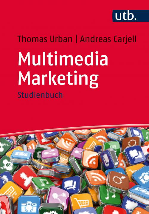 Multimedia Marketing cover
