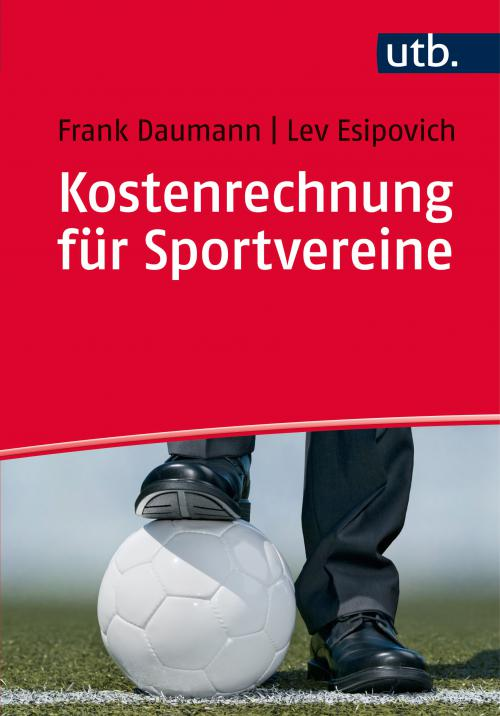 Kostenrechnung für Sportvereine cover
