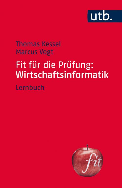 Fit für die Prüfung: Wirtschaftsinformatik cover