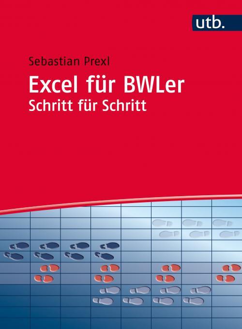 Excel für BWLer Schritt für Schritt cover