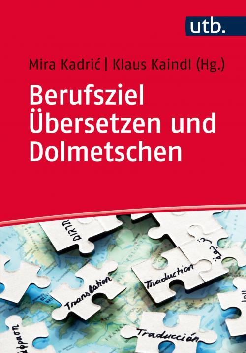 Berufsziel Übersetzen und Dolmetschen cover