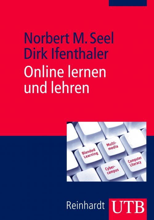 Online lernen und lehren cover