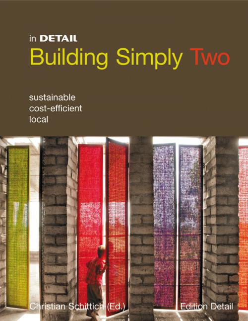 Building simply two cover