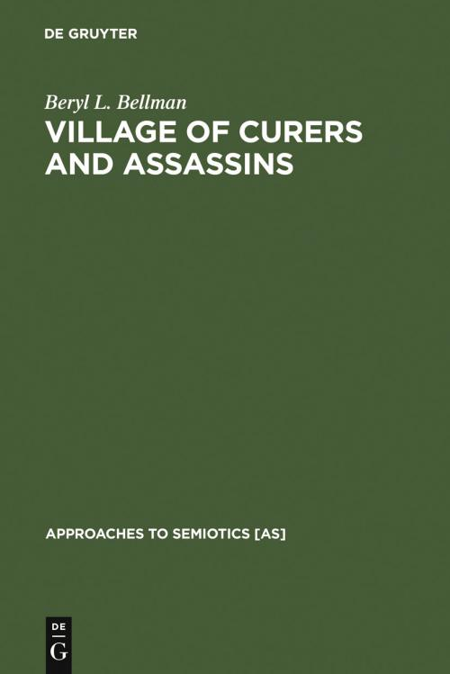 Village of Curers and Assassins cover