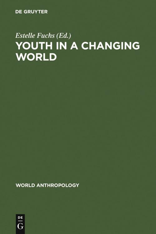 Youth in a Changing World cover