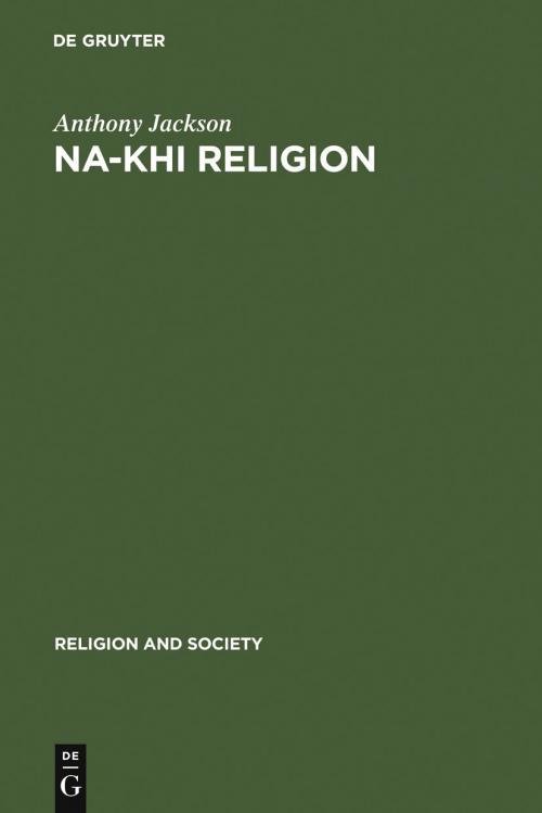Na-khi Religion cover