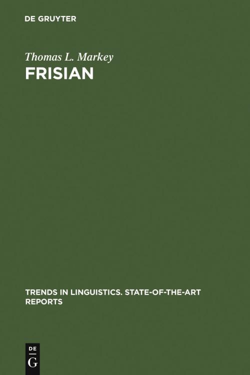 Frisian cover