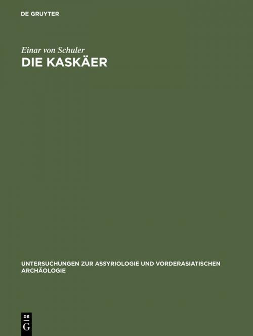 Die Kaškäer cover