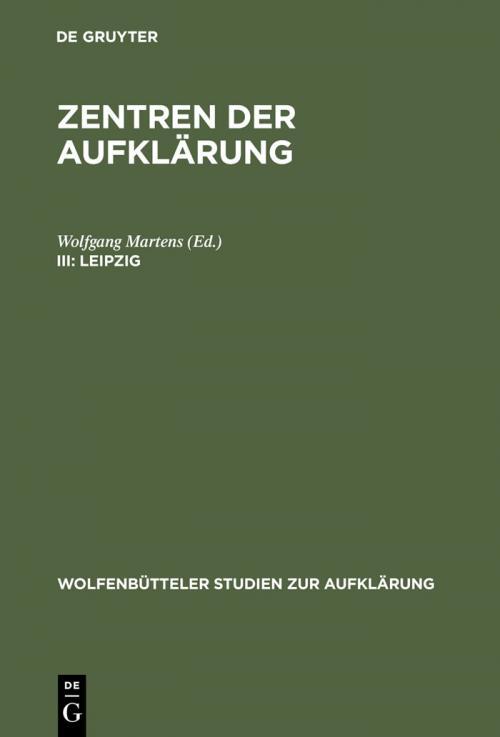 Leipzig cover