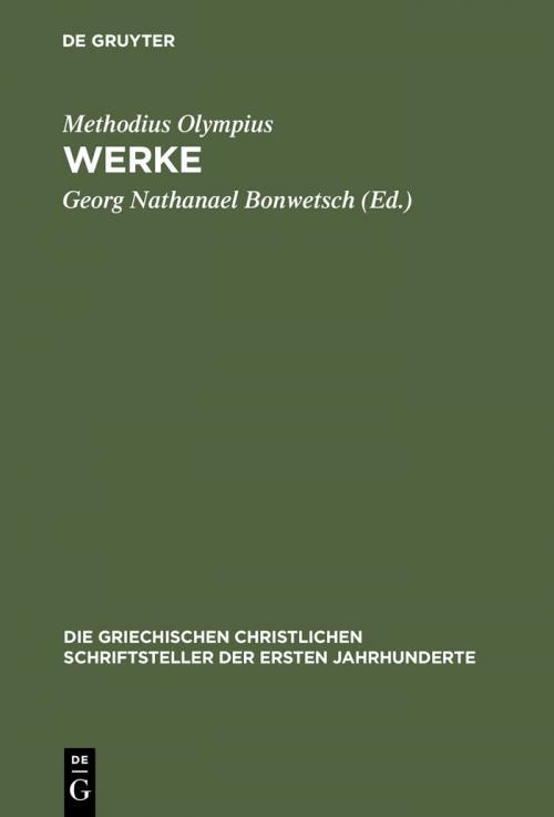 Werke cover