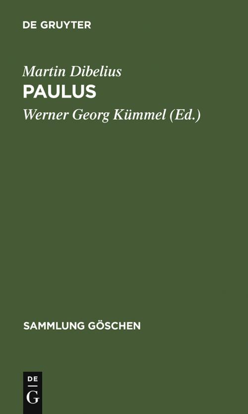 Paulus cover