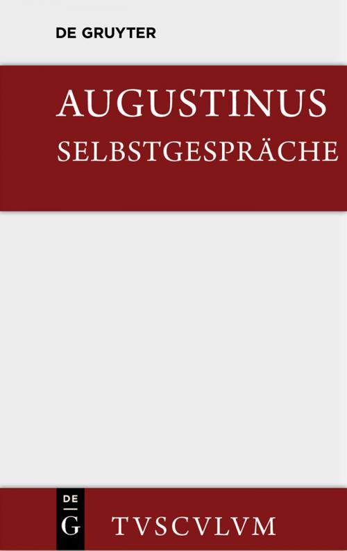 Selbstgespräche cover