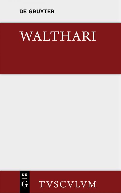Walthari cover