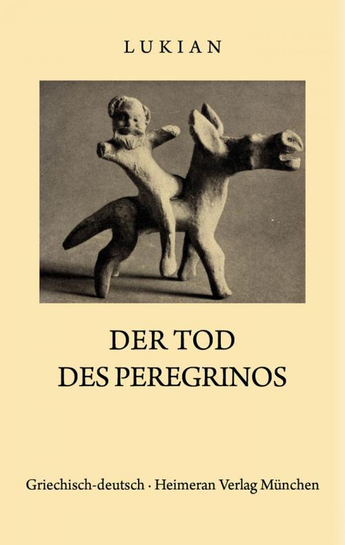 Tod des Peregrinos cover