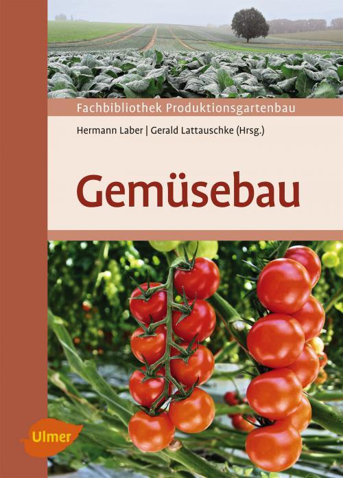Gemüsebau cover