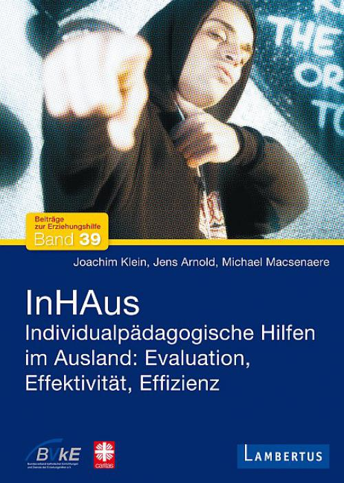 InHAus cover
