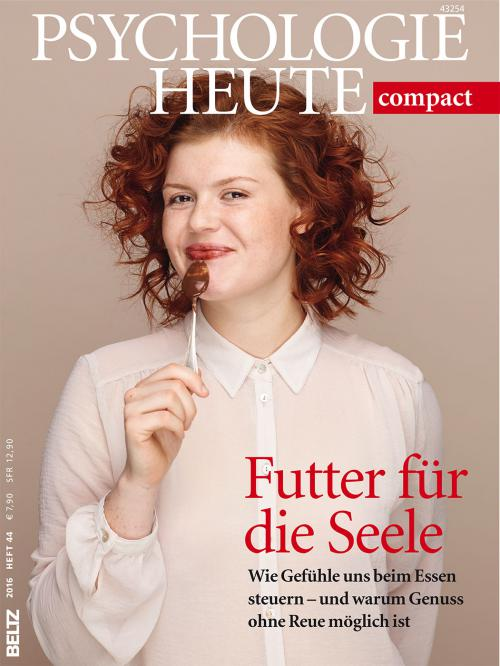 Psychologie Heute Compact 44 cover