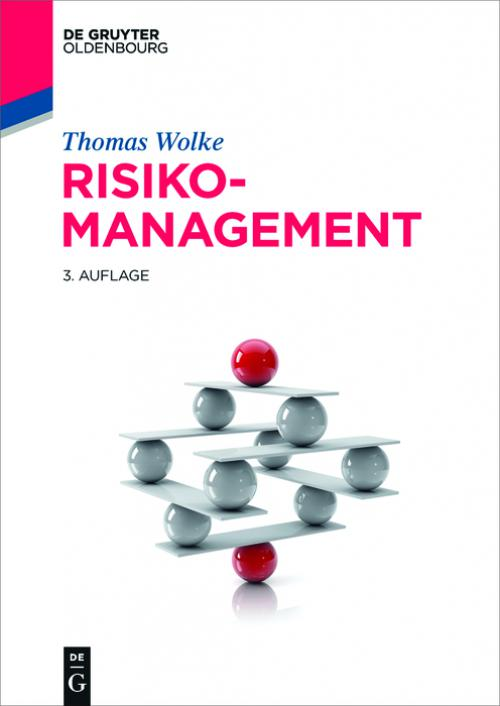 Risikomanagement cover