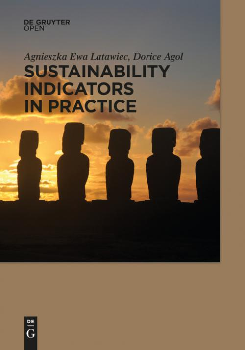 Sustainability Indicators in Practice cover
