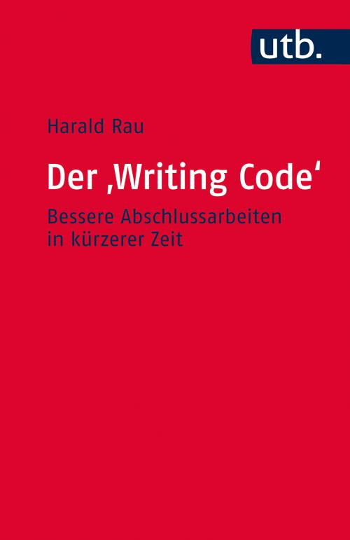Der ,Writing Code' cover