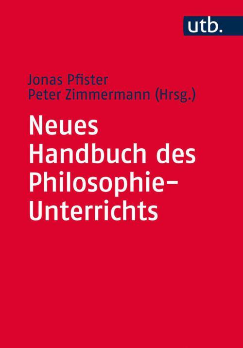 Neues Handbuch des Philosophie-Unterrichts cover