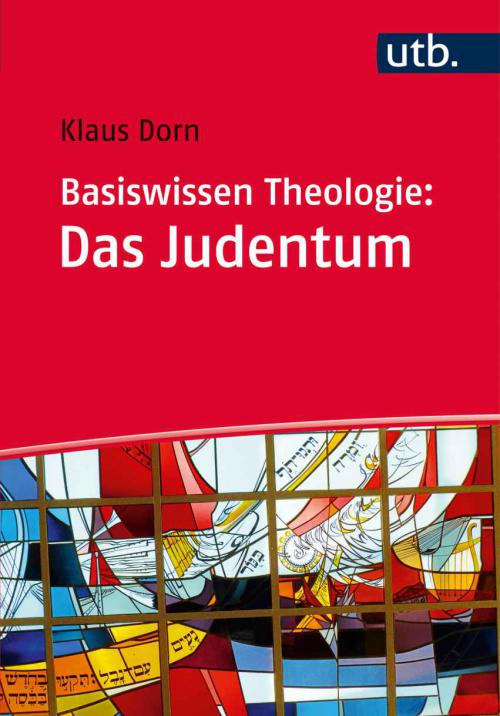 Basiswissen Theologie: Das Judentum cover