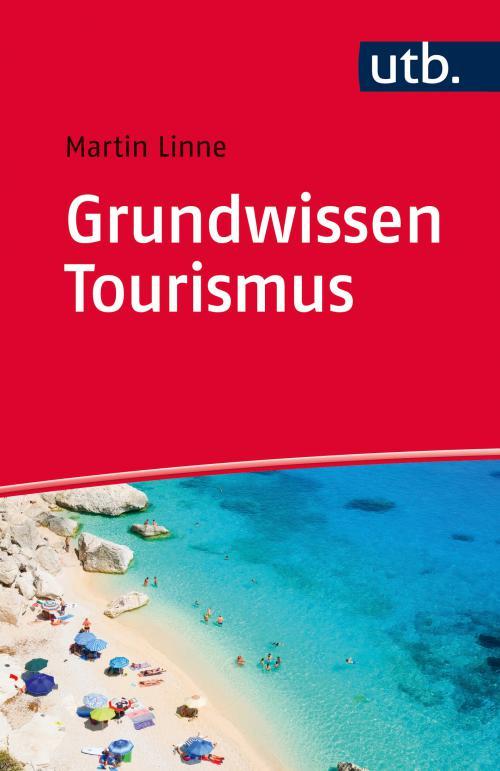 Grundwissen Tourismus cover