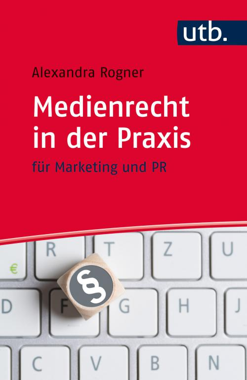 Medienrecht in der Praxis cover