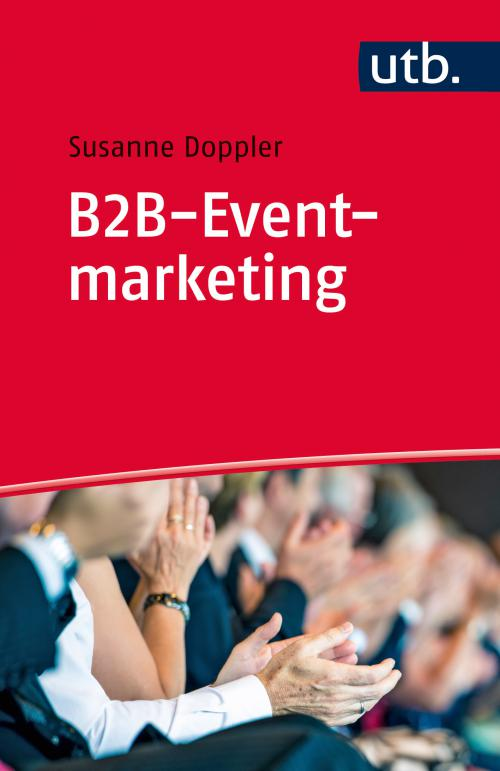 B2B-Eventmarketing cover