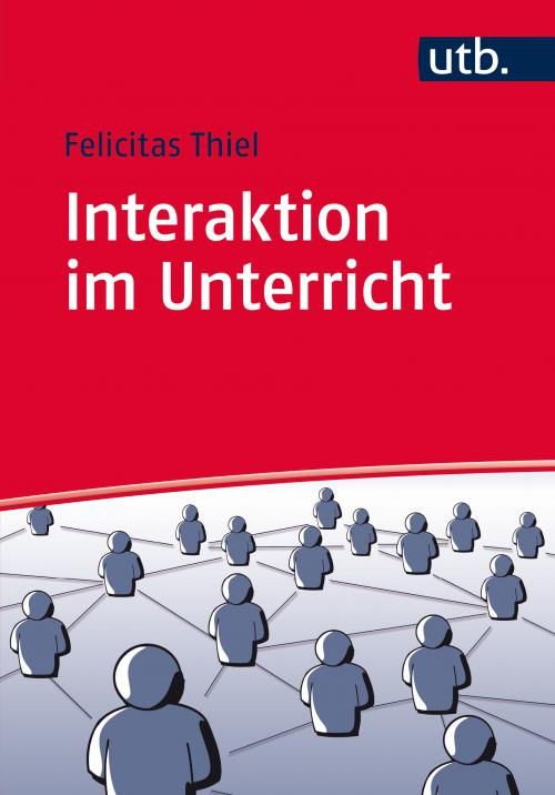 Interaktion im Unterricht cover