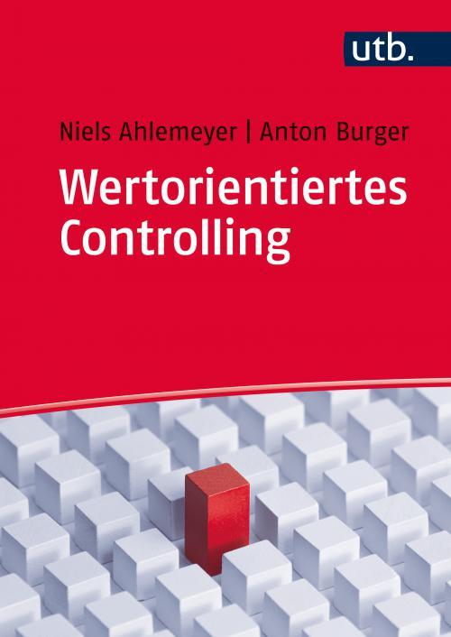 Wertorientiertes Controlling cover