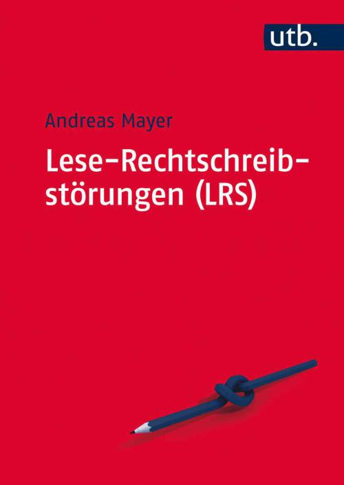 Lese-Rechtschreibstörungen (LRS) cover