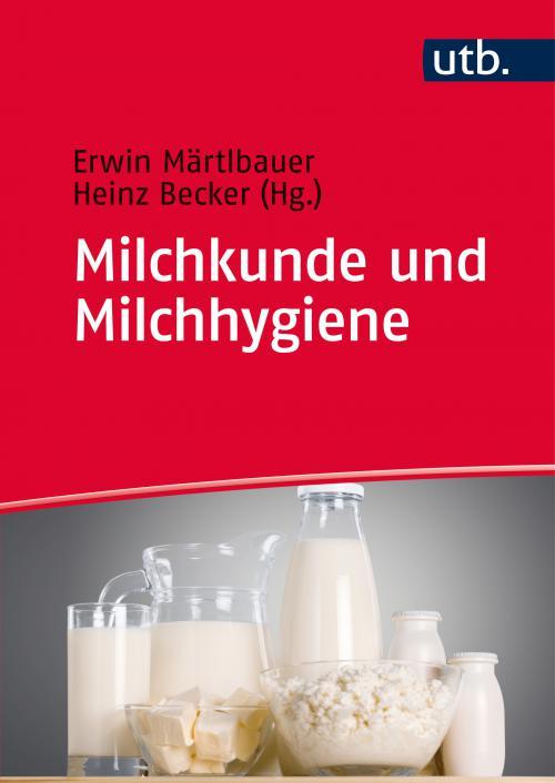 Milchkunde und Milchhygiene cover
