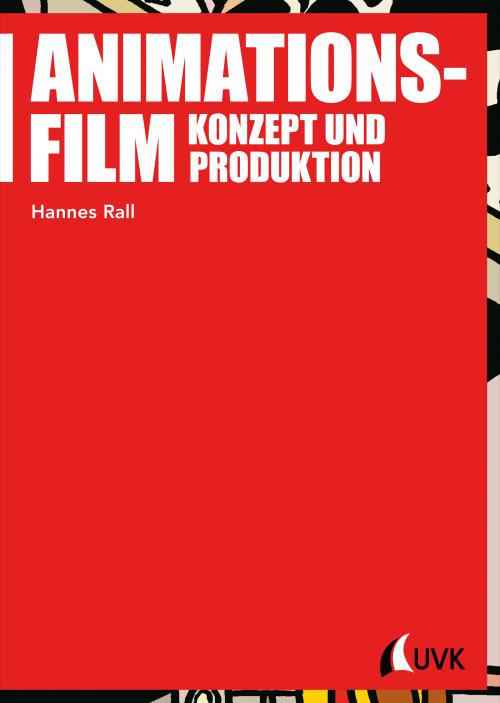 Animationsfilm cover