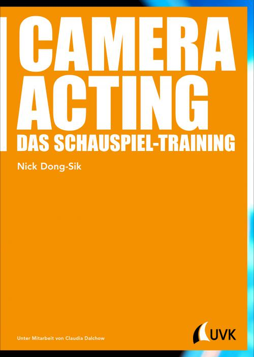 Camera Acting cover