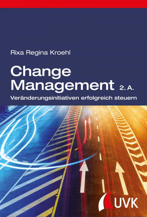 Change Management cover
