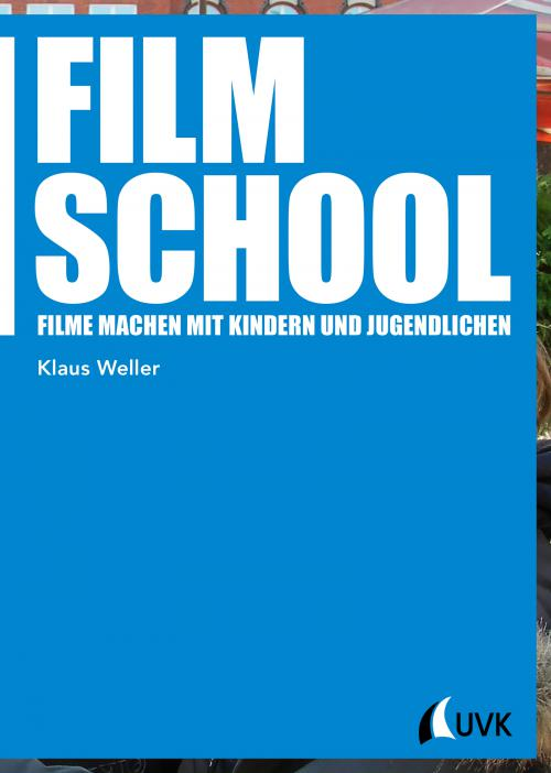 Film School cover