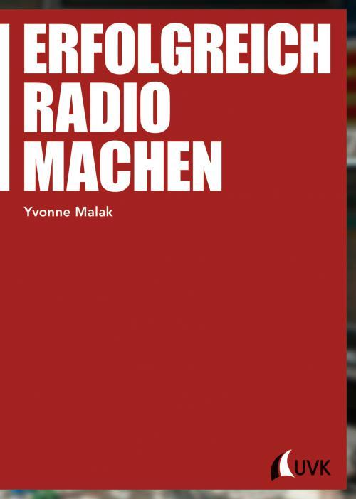 Erfolgreich Radio machen cover