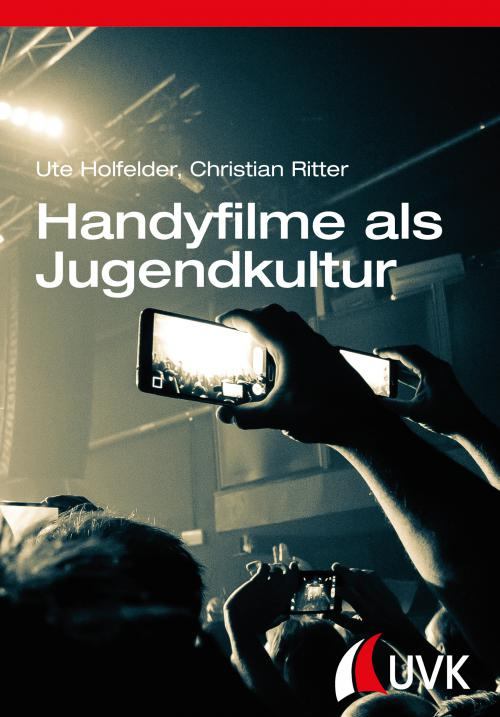 Handyfilme als Jugendkultur cover