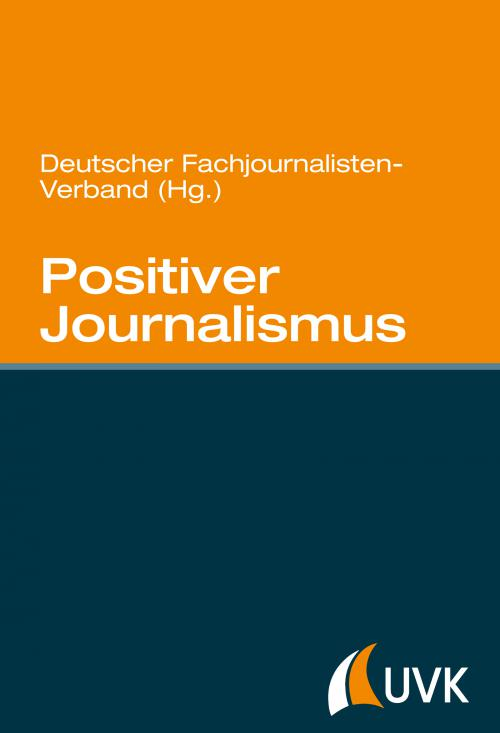 Positiver Journalismus cover