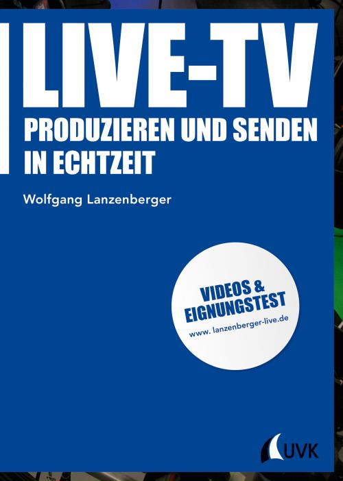 Live-TV cover