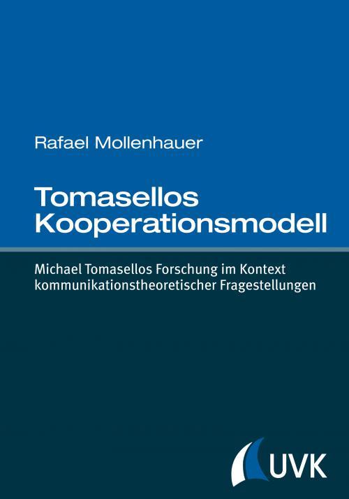 Tomasellos Kooperationsmodell cover