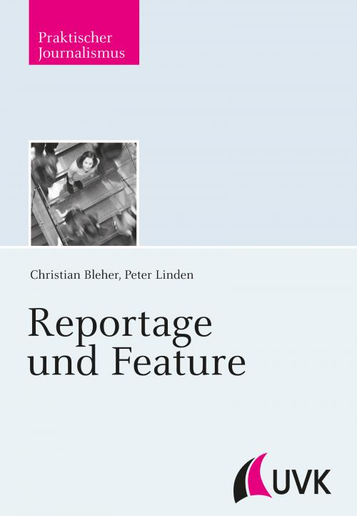 Reportage und Feature cover